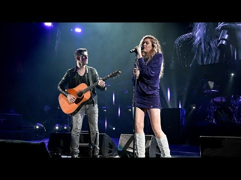 Miley Cyrus -  Two Drink Minimum (As Hope And Promise Fade) [Chris Cornell Cover Tribute] Mp3