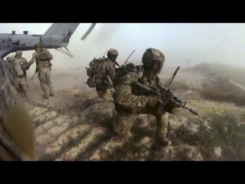 Afghanistan Inside Australia's War Actual Footage Real Digger Stories Trailer Only