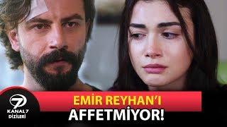 EMİR REYHAN'I AFFETMİYOR! | YEMİN 75. BÖLÜM