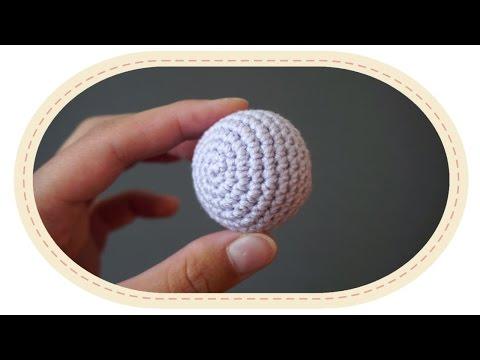 Вязание амигуруми крючком описание