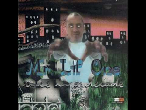 Mr. Lil One-What Cha Gonna Do