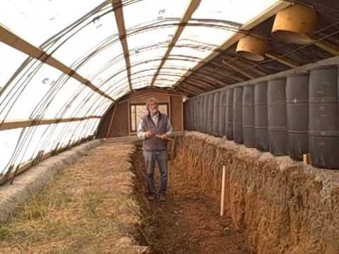 Greenhouse Construction Step 8 Glazing Plus Beyond The