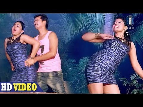 Distarab Jawani Kaile Ba | Bhojpuri Movie Song | Love Ke Liye Kuchh Bhi Karega