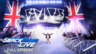 WWE SmackDown LIVE Full Episode, 14 May 2019