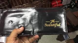 Branded Gent's wallet and purse wholesale market leather, PU, rexine wallet sadar bazaar, Delhi
