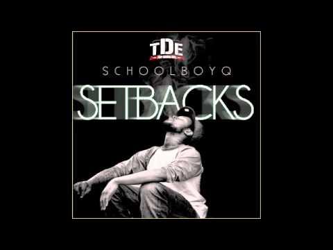 Schoolboy Q & Kendrick Lamar - Light Years Ahead (Sky High)