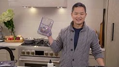 Naturally, Danny Seo: Tips for Cleaning Blenders