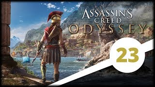 Siatka Czcicieli (23) Assassin's Creed: Odyssey