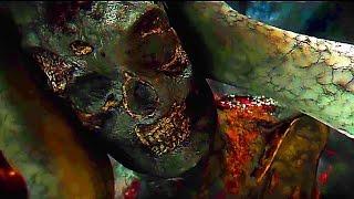 INNER CHAINS Cinematic Trailer (2017) Horror Game