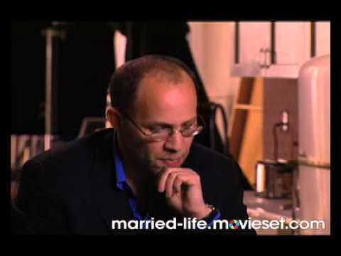 Movie Set: Married Life: Ira Sachs