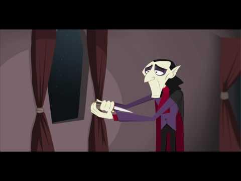 Dracula's Lament