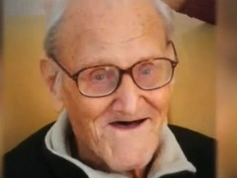 Kylie - GOOD VIBES: WWII vet honored by hundreds at funeral