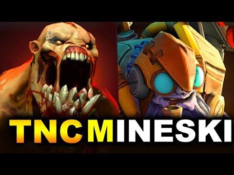 TNC vs MINESKI - SEA WINNERS GAME! - MDL MAJOR DOTA 2