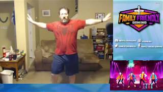 Get some exercise with Just Dance 2020