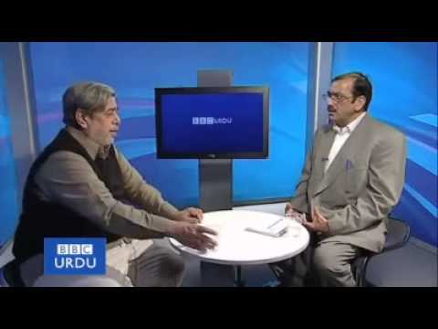 BBC Urdu Saeed A  Mirza talks to Lalit M Joshi