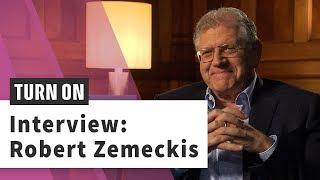 """Robert Zemeckis: Der """"Zurück in die Zukunft""""-Regisseur im Interview"""