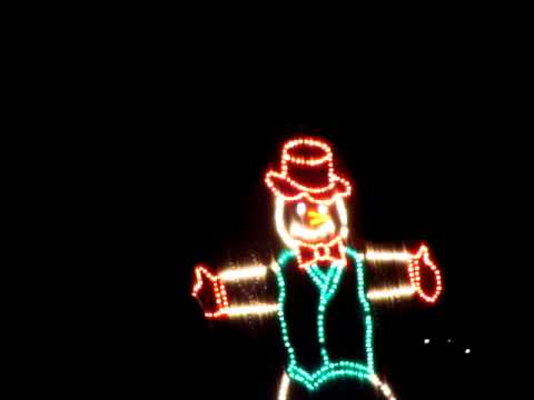 Lake Myra Christmas Light Show Mp3 Video Free Download