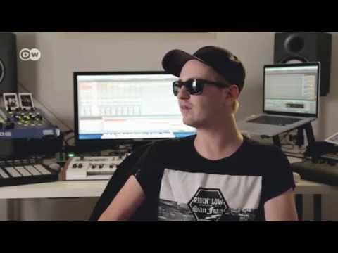 Robin Schulz - der deutsche DJ-Superstar | PopXport