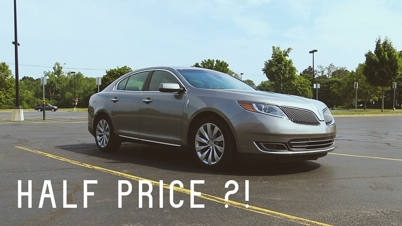 The Lincoln Mks Is The Best Used Luxury Car You Can Buy Youtube