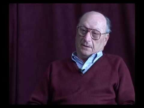 Jack Fogel - Holocaust Survivor Testimony