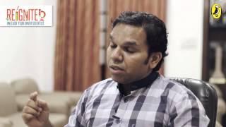 Neuroscientist Reignited: With Dr APJ Abdul Kalam and Srijan Pal Singh