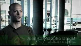 UQAM.tv | Bac en chimie de l