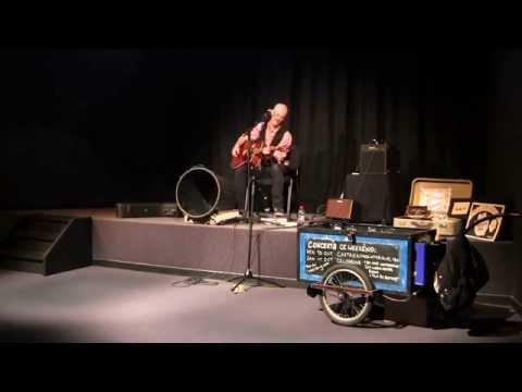 MarKuz- concert in cinema Nestor Burma, Montpellier- Castries (F)