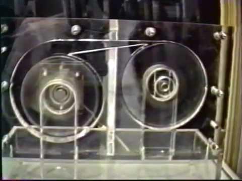 Nikola Tesla le génie électrique.