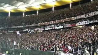 SGE vs FC Bayern (Glanz und Gloria Choreo, DFB Pokal Achtelfinale).mp4