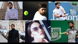 Basilashvili Arrested, Charged with Assaulting Ex-Wife