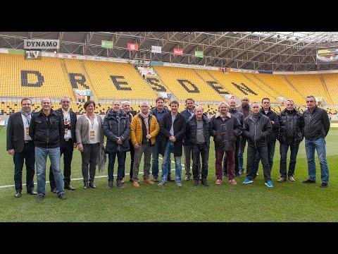 23. Spieltag | SGD - FCK | Die Rückkehr der Bundesliga-Helden
