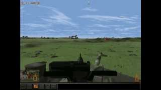 Armored Fist 2 - Mission 2 - Destroy Airbase