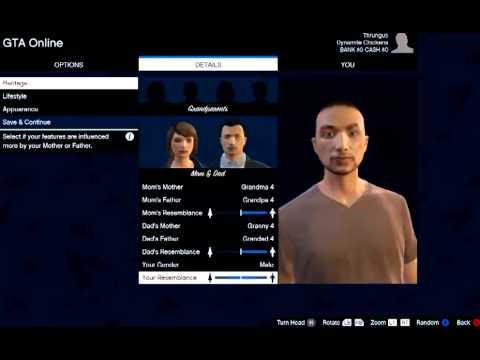 hqdefault jpgGta 5 Online Character Creation