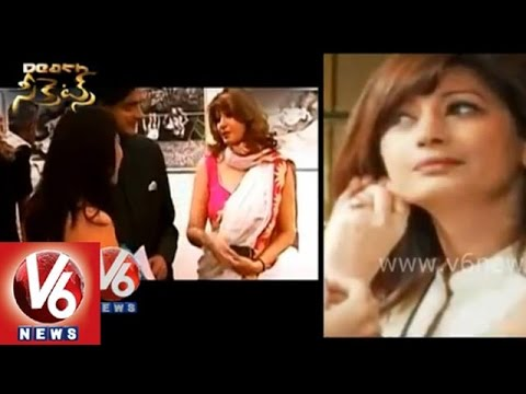 "What Happend To MP Shashi Tharoor's Wife ""Sunanda Pushkar"" ....? 