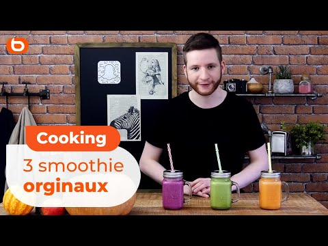 les-3-smoothies-originaux-d'alexandre-au-juice-expert-magimix
