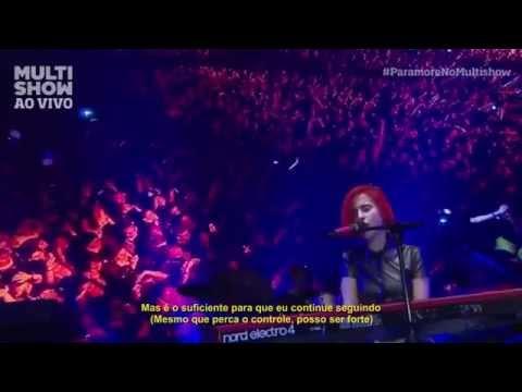 [LEGENDADO] Last Hope - Paramore