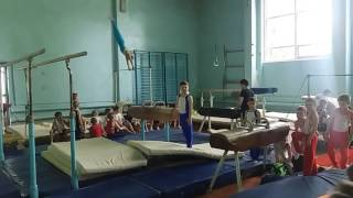 Арефьев Егор 1.06.17 Конь
