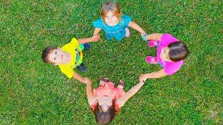 Friends Song I + More KLS Nursery Rhymes & Kid Songs