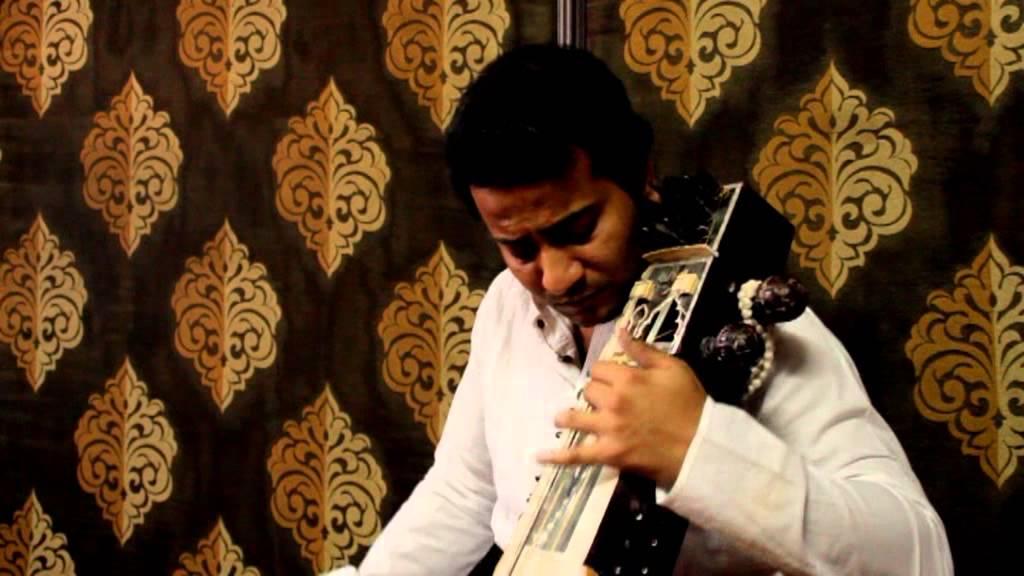 Raag MEGH - Sabir Khan - Raag & Ritu (Samved Project)