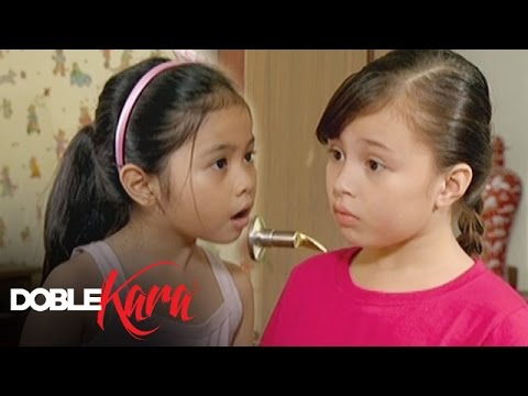 Doble Kara: Hurtful words