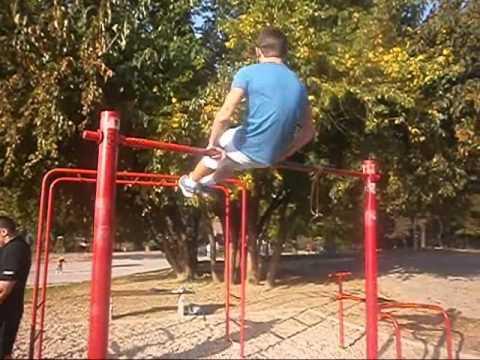 Street Workout-Serbian Kids 3-HD