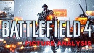 Battlefield 4 - Rumours & Picture Analysis