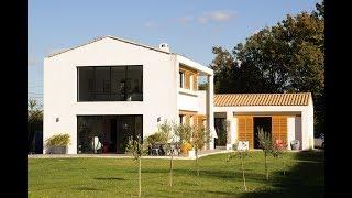 Villa contemporaine, Aix-en-Provence