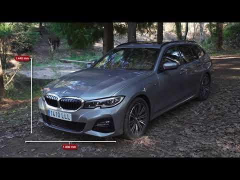 BMW 320d. Lo mejor en diésel