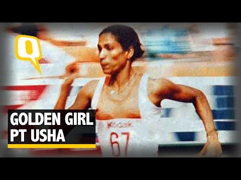 As PT Usha Turns 53, Here's a Look at Her Inspiring Career