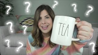 Spilling The Tea | Poshmark, Reselling, and MORE! Q&A