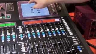 Allen & Heath GLD-80 Digital Mixer - Detailed Review