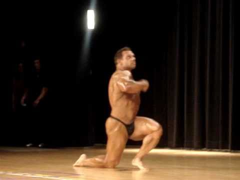 Vinny Galanti guest posing at the NJ Suburban