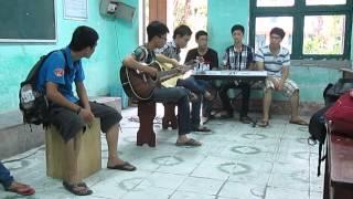 Tạm biệt nhé - cover by The Guitar Gia Hoi