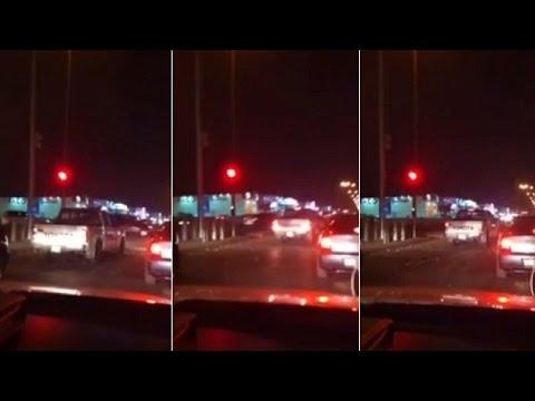 Saudi woman revenges husband by racking up car fines
